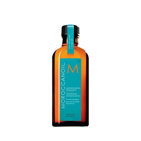 Tratamiento Moroccanoil 125Ml