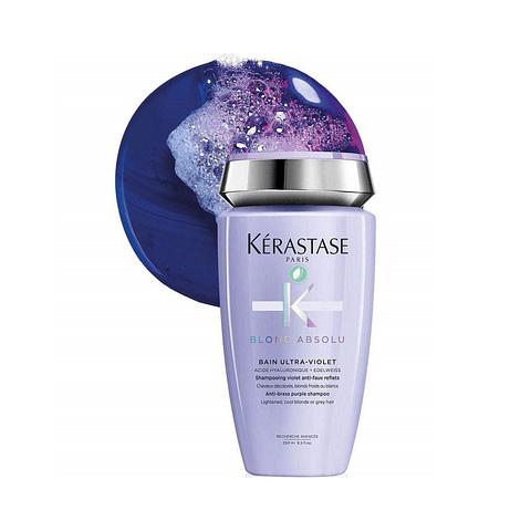 Shampoo Profesional Bain Ultra Violet 250ml