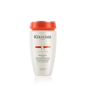 Shampoo Profesional Nutritive Bain Satin 1 250 ml