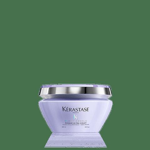 Mascarilla Profesional Masque Ultra Violet 200 ml