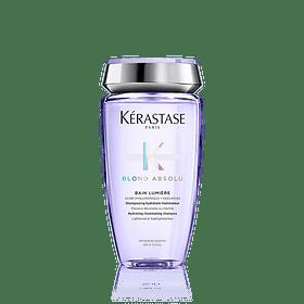 Shampoo Profesional Bain Lumiere 250ml