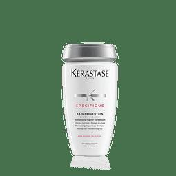 Shampoo Profesional Bain Prevention 250 ml