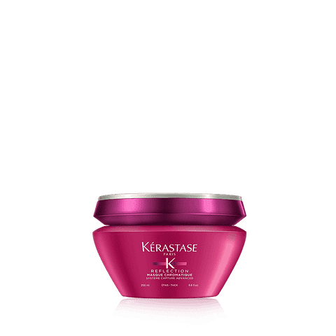 Masque Chromatique Cabello Grueso 200ml