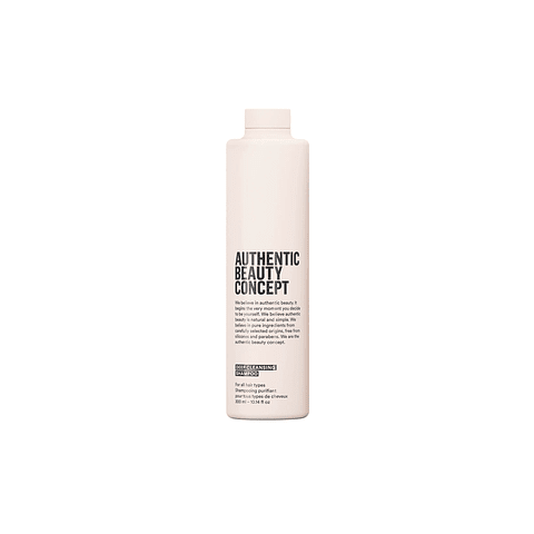 Deep Cleansing Shampoo X 300Ml