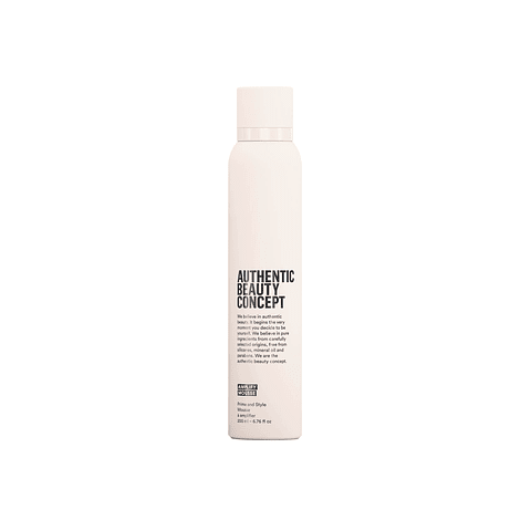 Amplify Mousse X 200Ml