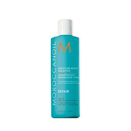 Shampoo Reparador Hidratante Moroccanoil 250Ml