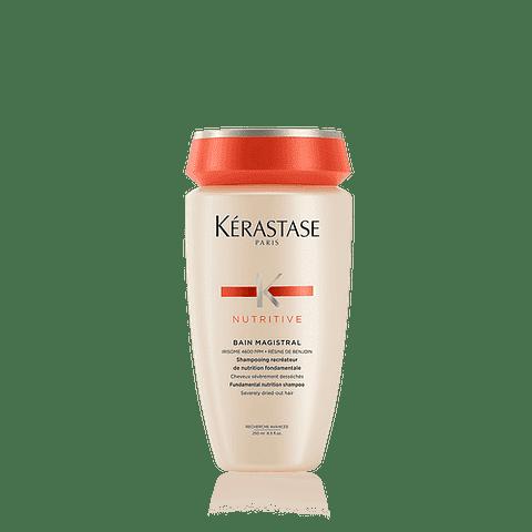 Bain Magistral Nutritive: Shampoo para cabello seco