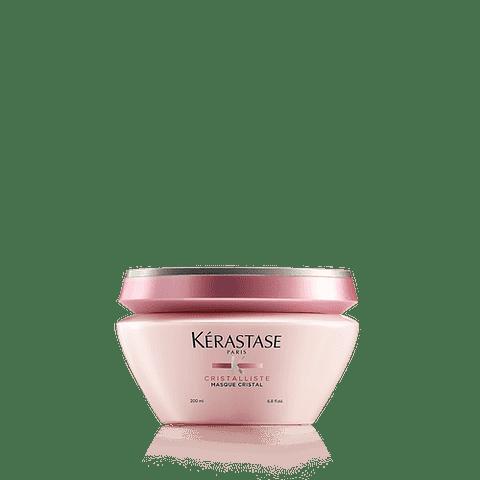 Masque Cristal: Mascarilla para cabello reseco