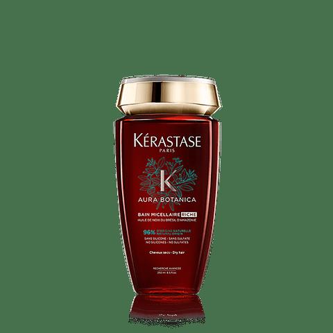 Bain Micellair Riche: Shampoo para cabello seco