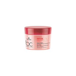 BC Peptide Repair Rescue Tratamiento