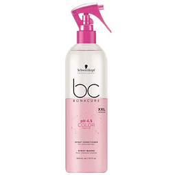 BC pH 4.5 Color Freeze Spray Acondicionador 400 ml