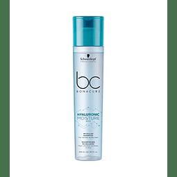 BC Hyaluronic Moisture Kick Shampoo