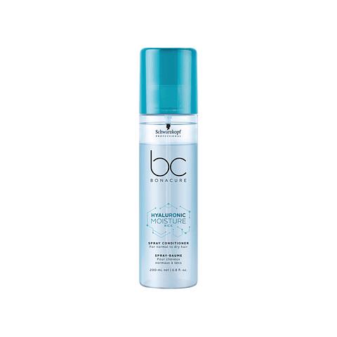 BC Hyaluronic Moisture Kick Spray Acondicionador 200 ml