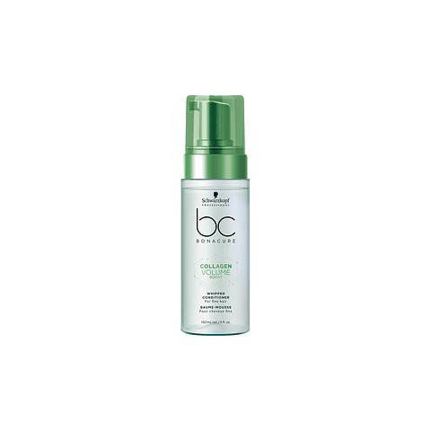 BC Collagen Volume Boost Acondicionador Cremoso en Espuma