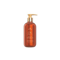 Oil Ultime Shampoo Argan y Barbary Fig