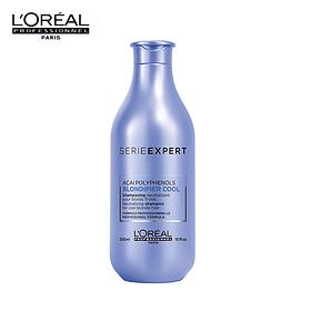 Shampoo Cuidado De Rubios Blondifier 300 ML