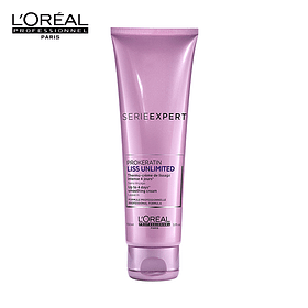 Crema Para Peinar Termoprotect Liss Unlimited 150 ML