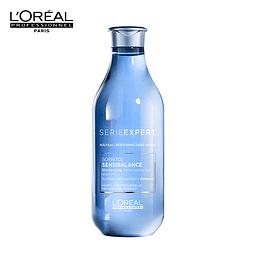 Shampoo Cuero Cabelludo Sensible Sensi Balance 300 ML