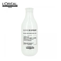 Shampoo Caida Cabello Density Advanced 300 ML