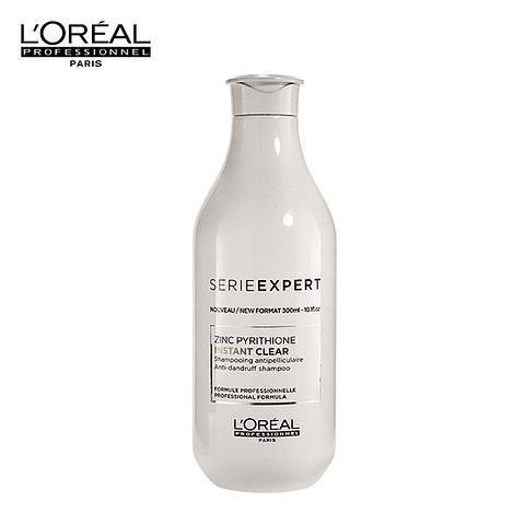 Shampoo Anticaspa Instant Clear 300 ML