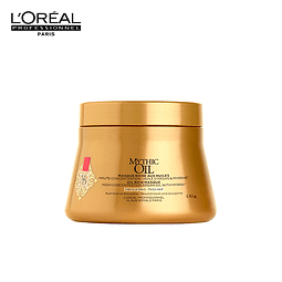 Mascarilla Mythic Oil