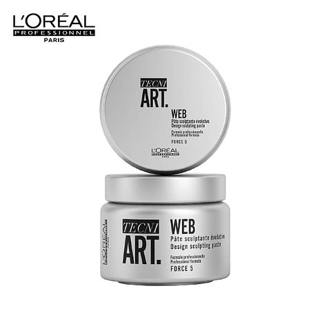 Tecni  Art  Web Pate
