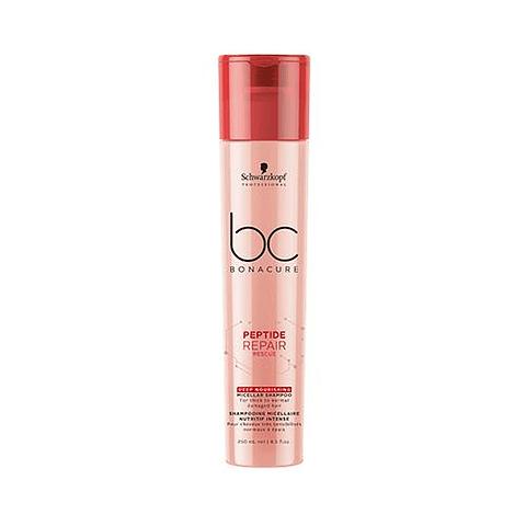 BC Peptide Repair Rescue Shampoo Micelar Nutritivo Intensivo