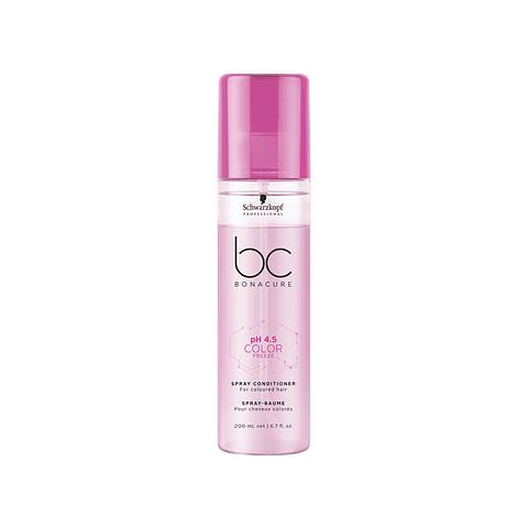 BC pH 4.5 Color Freeze Spray Acondicionador 200 ml