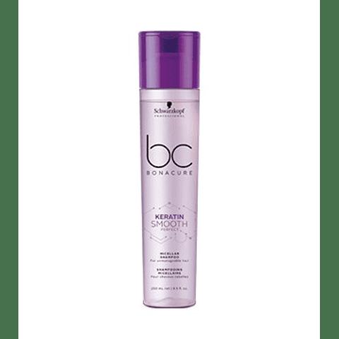 BC Keratin Smooth Perfect Shampoo