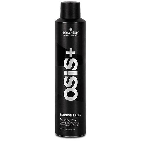 Osis+ Session Label Dry Flex 500 ML