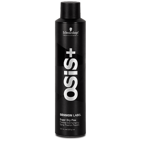 Osis+ Session Label Dry Flex 300 ML