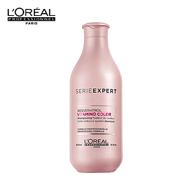 Shampoo Cuidado Color Vitamino Color 300 ML