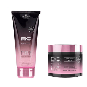 Duo Pack Bonacure Fibre Force