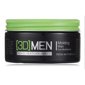 [3D]MEN Cera Moldeadora 100ml