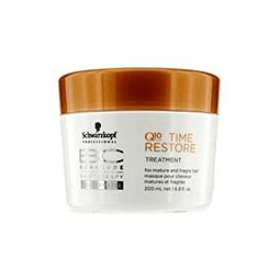 BC Q10 + Time Restore Tratamiento