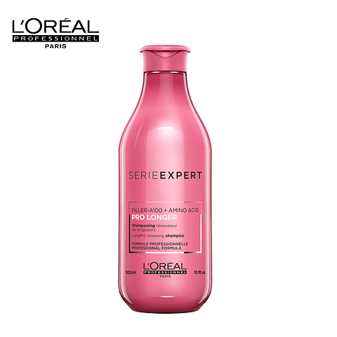 Shampoo Pro longer 300 ML