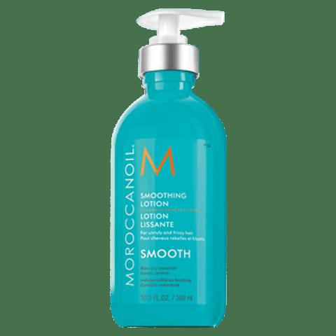Loción Suavizante Smooth Moroccanoil