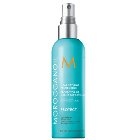 Heat Styling Protection Moroccanoil