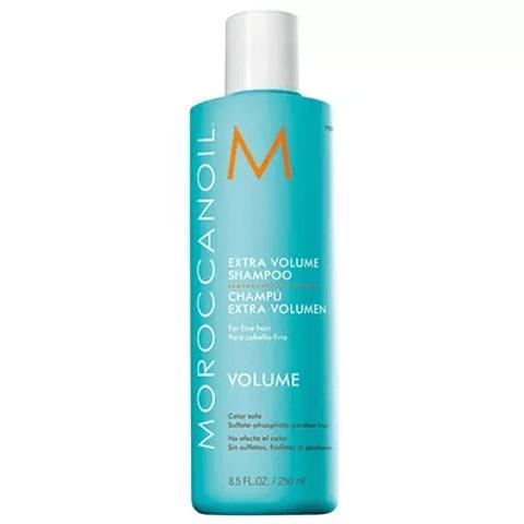 Shampoo Extra Volumen Moroccanoil 250Ml