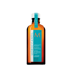 Tratamiento Light Moroccanoil X 125Ml