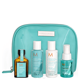 Kit Moroccanoil Color Complete