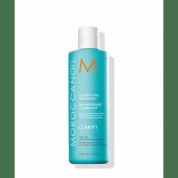 Shampoo Clarify Moroccanoil