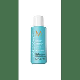 Shampoo Hidratante Moroccanoil 70Ml