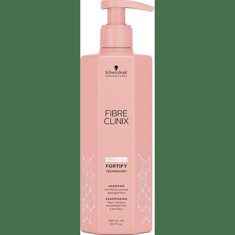 Fortify Fibre Clinix Shampoo