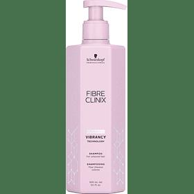 Vibrancy Fibre Clinix Shampoo