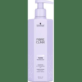 Tame Fibre Clinix Shampoo