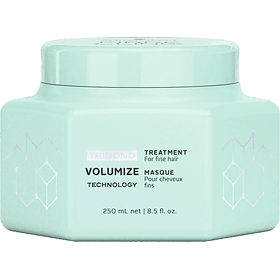 Volumize Fibre Clinix Mascarilla