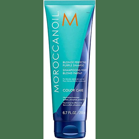 Blonde Perfecting Purple Shampoo x 200ml