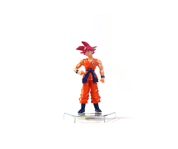 Figura Dragon Ball Chico