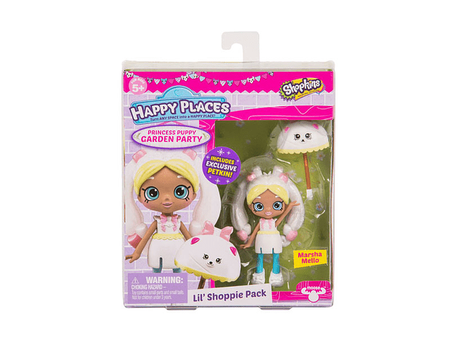 Happy Places S4W2 Doll